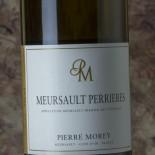Pierre Morey Meursault Perrières 1er Cru 2018