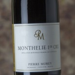 Pierre Morey Monthélie 1er Cru 2017