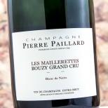 Pierre Paillard Les Maillerettes Grand Cru 2012