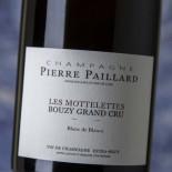 Pierre Paillard Les Mottelettes Bouzy Grand Cru 2015