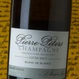 Pierre Peters Extra Brut Blanc De Blancs Grand Cru