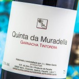 Quinta da Muradella Garnacha Tintorera 2012