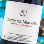Quinta Da Muradella Garnacha Tintorera 2015