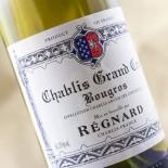Régnard Chablis Grand Cru Bougros 2018