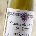 Régnard Chablis Grand Cru Les Preuses 2008
