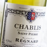 Régnard Chablis Saint Pierre 2019
