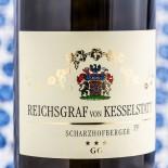 Reichsgraf Von Kesselstatt Scharzhofberger Gg 2016