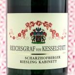 Reichsgraf Von Kesselstatt Scharzhofberger Riesling Kabinett 2018