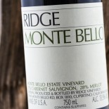 Ridge Monte Bello 2016