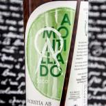 Sacristía Ab Amontillado Saca 2019 - 50 Cl