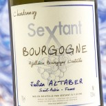 Sextant Bourgogne Chardonnay 2015
