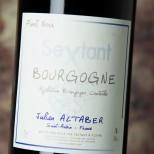 Sextant Bourgogne Pinot Noir 2015