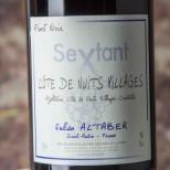 Sextant Côte de Nuits Villages Pinot Noir 2014