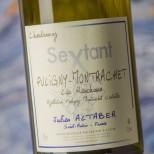 Sextant Puligny Montrachet Les Reuchaux 2015