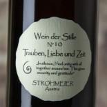 Strohmeier Tlz Wein Der Stille No 10 2017