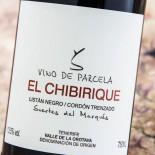 Suertes Del Marqués El Chibirique 2018