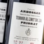 Terroir Al Límit Arbossar 2019