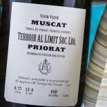 Terroir Al Límit Muscat 2017