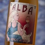 Alba 2019