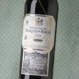 Marqués de Riscal Reserva 2013