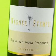 Wagner Stempel Siefersheimer Riesling Trocken Porphyr 2013