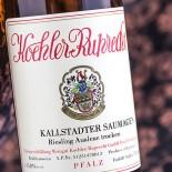 Koehler-Ruprecht Kallstadter Saumagen Riesling Auslese Trocken 2010