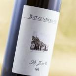 Ratzenberger St Jost Gg