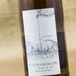 """Ratzenberger Steeger St Jost """"s"""" Riesling Trocken"""