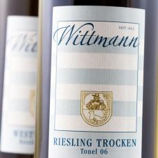 Wittmann Riesling Trocken 2015